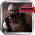 Contract Sniper Zombies icon