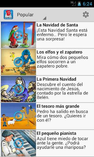 BookBox Spanish