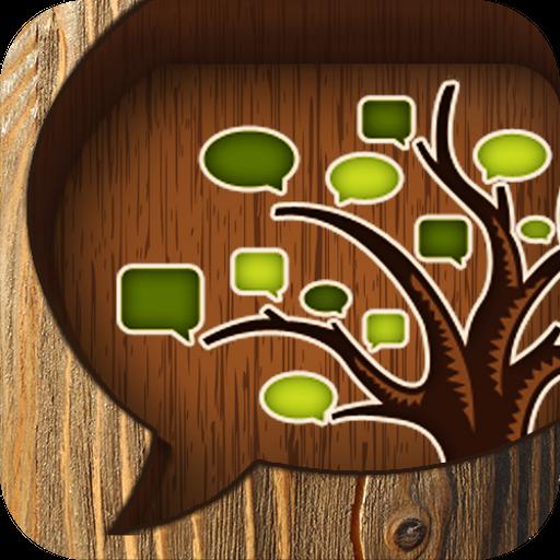 Arbtalk discussion forum 通訊 App LOGO-硬是要APP