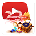 Kids TV (Youtube for Kids) icon
