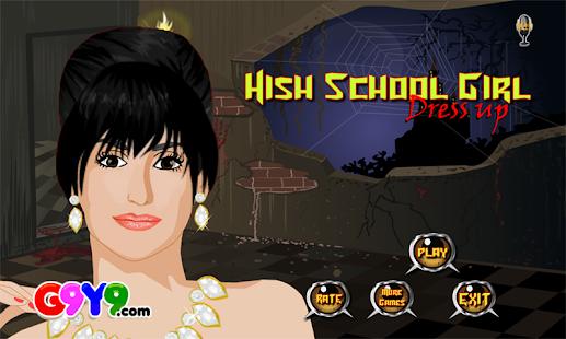 女孩小遊戲在線 家庭片 App-癮科技App