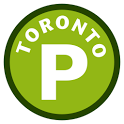 Green Parking Toronto icon