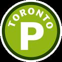 Green Parking Toronto icon