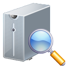 Server Status Monitor icon
