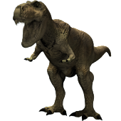 My World - Dinosaurs Pro