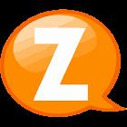 Zimmer Messenger icon
