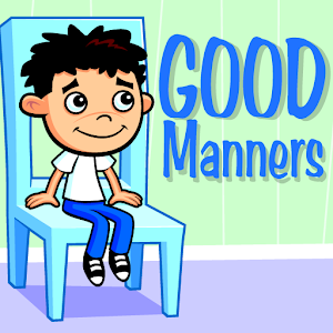 Manners and Etiquette for Children