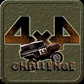 Off-Road 4x4 Challenge