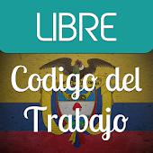 Código del Trabajo Colombia
