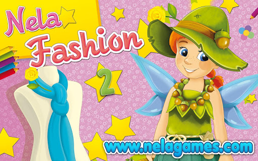 Nela Fashion 2