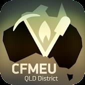 CFMEU M&E QLD