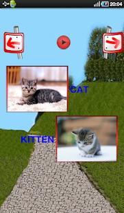 玩教育App 動物名稱和聲音免費 APP試玩
