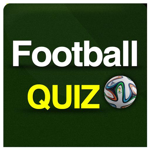 Football Quick Play Quiz LOGO-APP點子