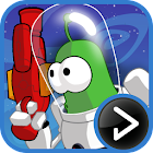 Bert In Space icon
