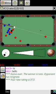 POOL ONLINE FREE - screenshot thumbnail