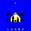 Nativity Live Wallpaper icon
