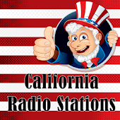 California Radio Stations USA