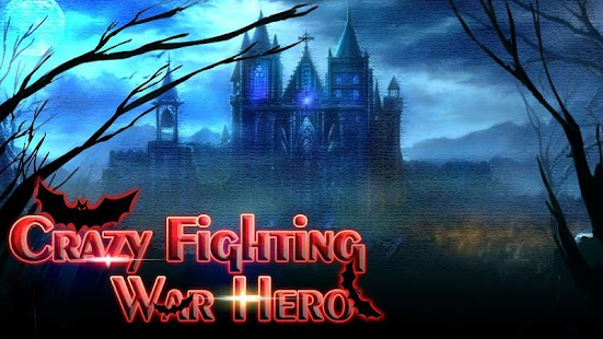 Shadow Hunter War Hero RPG