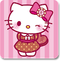 HELLO KITTY Theme127 icon