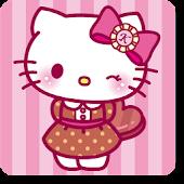 HELLO KITTY Theme127
