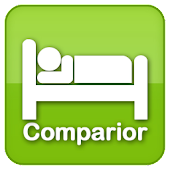 Comparior Compare Hotel prices