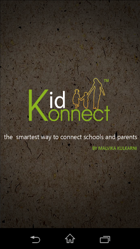 Canvas Preschool - KidKonnect™