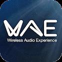 WAE Music icon