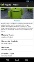 Screenshot of Supreeth Resume