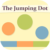 The Jumping Dot
