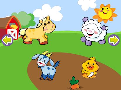 Animal Sounds for Baby 教育 App-愛順發玩APP