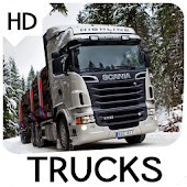 Trucks Wallpapers