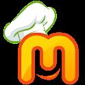 Mibori Recipe Organizer logo