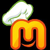 Mibori Recipe Organizer
