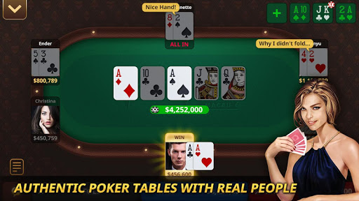 Golden Sand - Poker