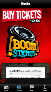 Boom Station- screenshot thumbnail