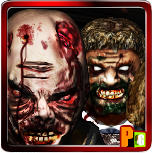 Zombie Ship for PC and MAC