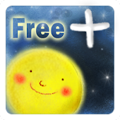 9s-WeatherTheme+(Moon)Free