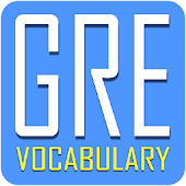 GRE Exam Vocabulary
