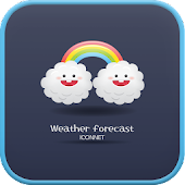 Weather Forecast Go Locker