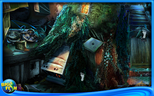 Time Relics: Gears of Light - screenshot thumbnail