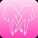 MM Nails -Hologram Nail Art! icon