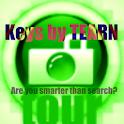100 Shoe Styles (Keys) logo