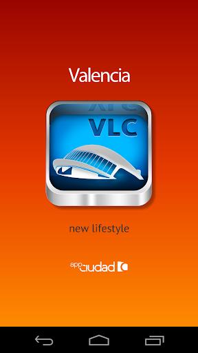 App Valencia Guía de Valencia