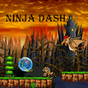 Ninja Dash (vs Boss) icon