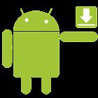 Update me Smartphone icon