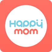 Happy mom - Mothers Nearby