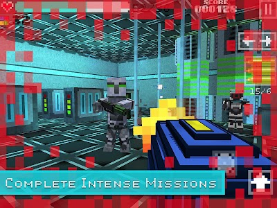 Block Gun 3D: Call of Destiny v1.0.1