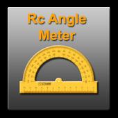 RC Angle Meter