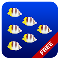 App Fish swarm Live Wallpaper FREE APK for Kindle