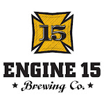 Logo for Engine 15 Brewery Co.